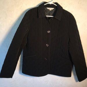 Pendleton Quilted Jacket